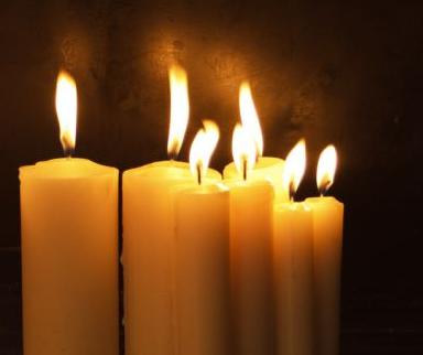 Die Herstellung individueller Kerzen